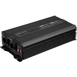 Goobay razsmernik SPW IT 3000 W 24 V/DC-230 V/AC, 5 V/DC