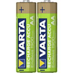 Varta Endless Ready to Use Mignon (AA) akumulator NiMH 1900 mAh 1.2 V 2 kosa
