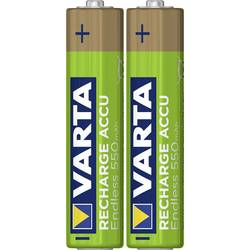 Varta Endless Ready to Use Micro (AAA) akumulator NiMH 550 mAh 1.2 V 2 kosa