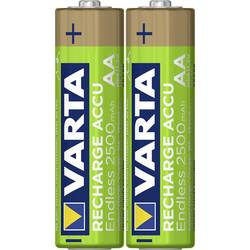 Varta Endless Ready to Use Mignon (AA) akumulator NiMH 2500 mAh 1.2 V 2 kosa