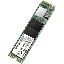 Transcend TS256GMTE110S ssd trdi disk sata m.2 2280 256 GB 110S trgovina na drobno pcie 3.0 x4
