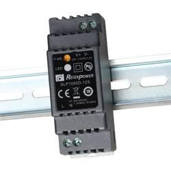 Dehner Elektronik DLP 1050D-12S DIN-napajanje (DIN-letva) 12 V/DC 4.2 A 50 W 1 x