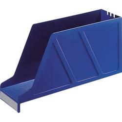Leitz 2427 24270035 stojalo za revije din a4 prečno modra polistirol 1 kos