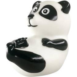 Tierhupe Panda zvonec za kolo bela, črna