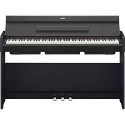 digitalni piano Yamaha YDP-S34B črna s vključenim napajalnikom