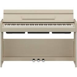 digitalni piano Yamaha YDP-S34WA les s vključenim napajalnikom