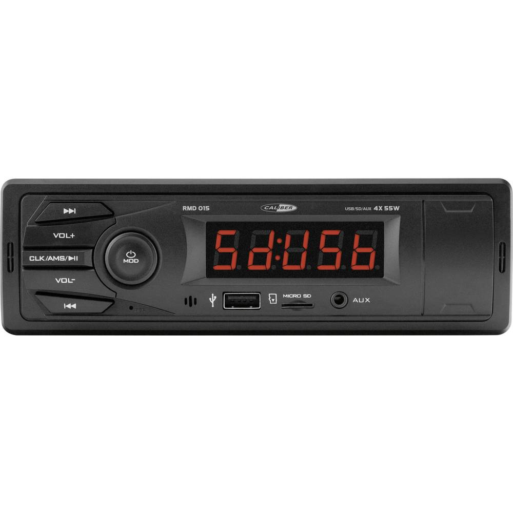 Caliber Audio Technology RMD 015 avtoradio