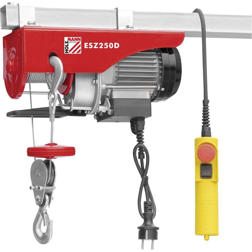 Holzmann Maschinen ESZ250D_230V Električni kabel Nosilnost: