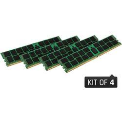 Kingston PC pomnilniški komplet KVR21R15D4K4/64 64 GB 4 x 16 GB DDR4-RAM 2133 MHz CL15