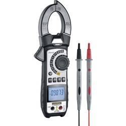 Strujne stezaljke digitalni Laserliner ClampMeter XP (BT) CAT III 1000 V, CAT IV 600 V Zaslon (brojevi): 50000