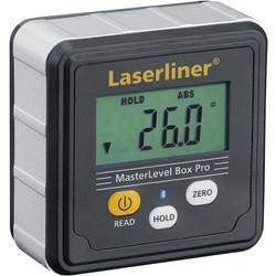 Digitalna libela 28 mm 360 ° Laserliner MasterLevel Box Pro (BLE) 081.262A Kalibriran po: Tvornički standard (vlastiti)