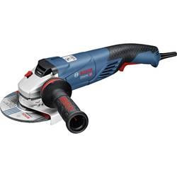 Kutna brusilica 125 mm 1800 W Bosch Professional GWS 18-125 L INOX 06017A4000