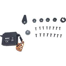 Nadomestni del Reely RE-5092371 servo motor in varovalo servo motorja