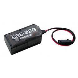 telemetrični gps senzor (višina, variabilnost, hitrost, oddaljenost, pozicija) Futaba SBS-02G