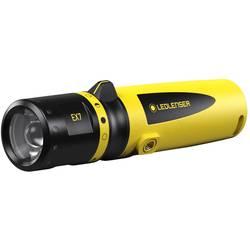 džepna svjetiljka Eksplozivna zona: 0, 20 Ledlenser EX7 200 lm 120 m N/A