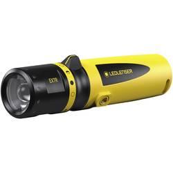 Džepna svjetiljka Eksplozivna zona: 1, 21 Ledlenser EX7R 220 lm 140 m N/A