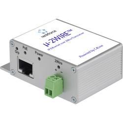 Razširitev omrežja Renkforce 2-žični Domet (maks.): 300 m 200 Mbit/s RF-3395610