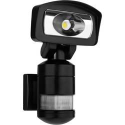 Smartwares FSL-80114 led zunanji reflektor z detektorjem gibanja 16 W nevtralno bela