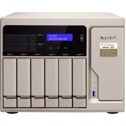 QNAP TS-877-1600-8G NAS strežnik ohišje 8 Bay