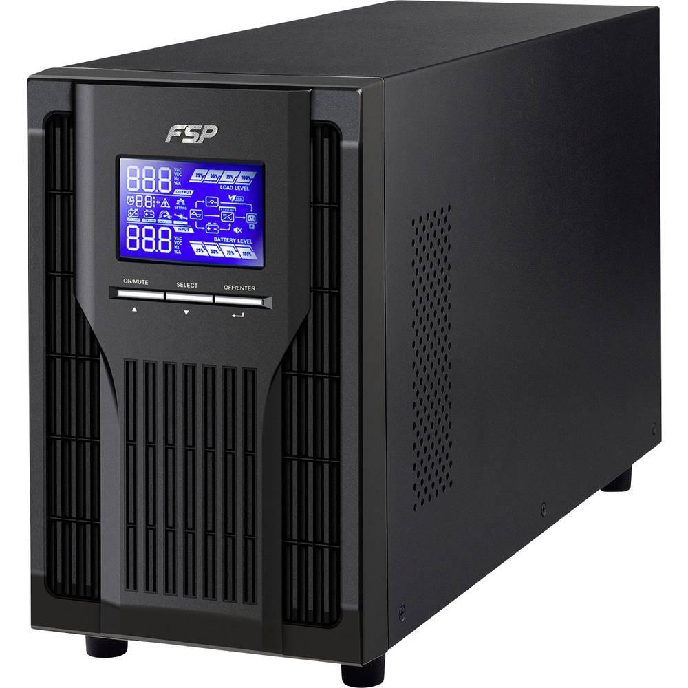FSP Fortron Champ 1K Tower UPS 1000 VA