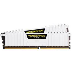 Corsair PC pomnilniški komplet CMK16GX4M2B3200C16W 16 GB 2 x 8 GB DDR4-RAM 3200 MHz CL16 18-18-36