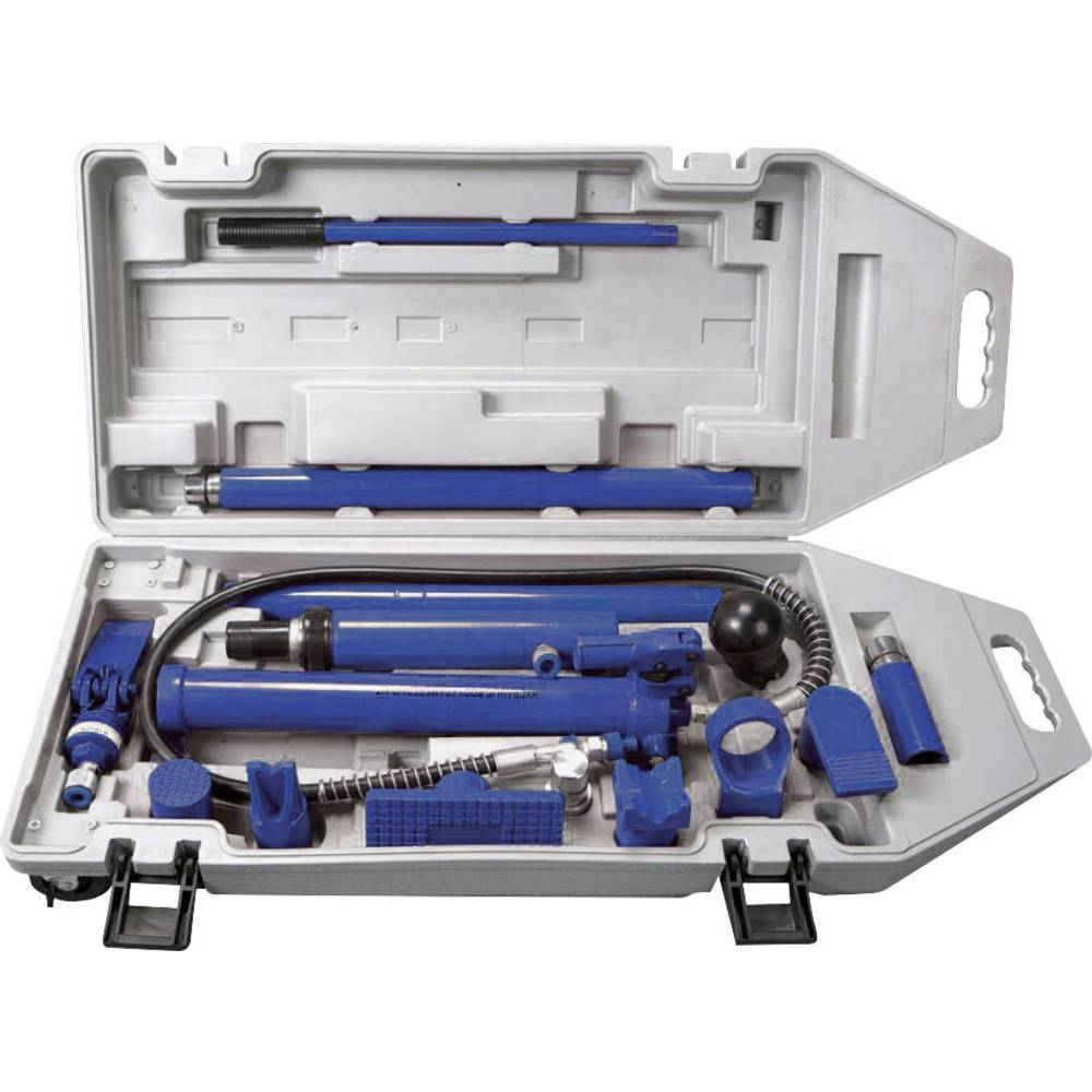 Orodje za hidravlično ravnanje karoserije 10t WK 50100.1 Kunzer WK 50100.1