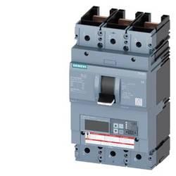 Močnostno stikalo 1 KOS Siemens 3VA6460-6KT31-0AA0 Nastavitveno območje (tok): 240 - 600 A Preklopna napetost (maks.): 600 V/AC