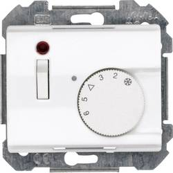Sobni termostat 5 Do 30 °C Siemens 5TG5930-0WH