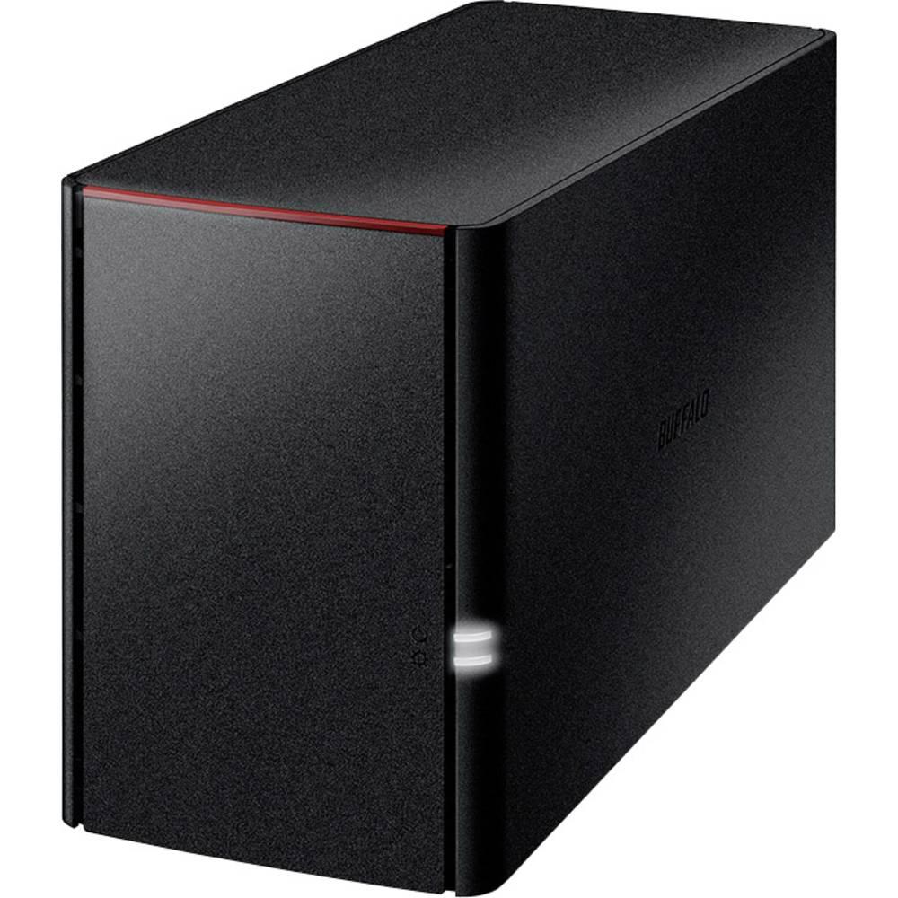 NAS server 4 TB Buffalo LinkStation™ 220 LS220D0402-EU