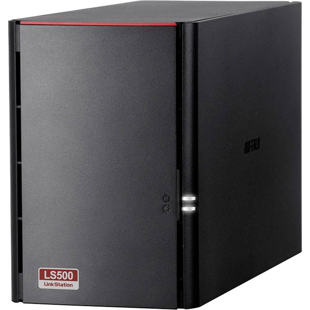 NAS server 4 TB Buffalo LinkStation™ 520 LS520D0402-EU