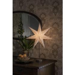 Žarnica, LED Konstsmide 1751-230 Bela, Srebrna
