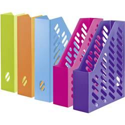 HAN Mreža za časopise 1601-20 KLASSIK Trend Colours DIN A4, DIN C4 Svijetlozelena, Narančasta, Svijetloplava, Ružičasta, Ljubiča