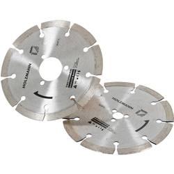 Dijamantna zamjena 2 kom. Holzmann Maschinen DBS125DIAM List pile