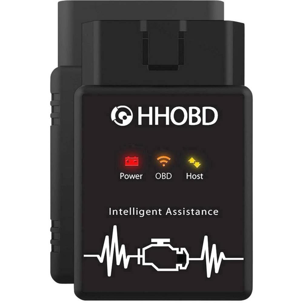 EXZA Diagnostično orodje OBD II HHOBD® WiFi (für iOS) 10599 omejeno