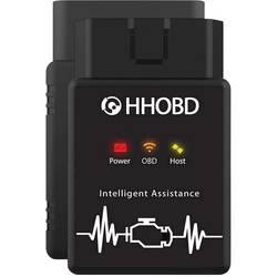 OBD II dijagnostički alat EXZA 10599 HHOBD® WiFi (für iOS) Neograničena