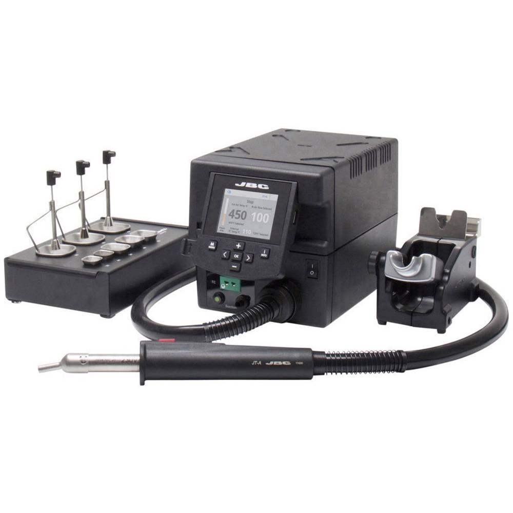 Stanica za popravak digitalni 700 W JBC JTSE-2A 150 Do 450 °C