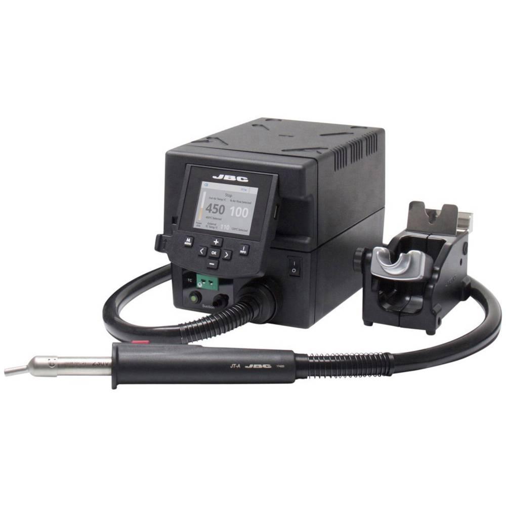 Stanica za popravak digitalni JBC JTSE-2QA 150 Do 450 °C