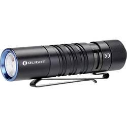 OLight M1T LED Džepna svjetiljka S kopčom za remen, Podesiva pogon na punjivu bateriju , baterijski pogon 500 lm 100 h 50 g