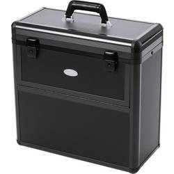 Dicota kovček za prenosnik trolley Tasche / DataBox XL Trolley HP OJ 200 črna