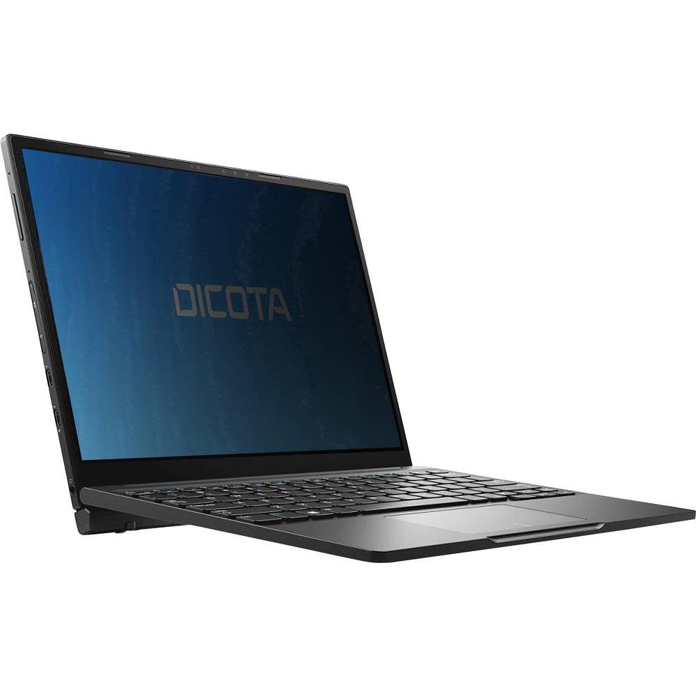 Dicota Dicota Secret 2-Way - Notebook-Privacy-F zaščitna zaslonska folija 30,5 cm (12) D31447 Primerno za model: Dell Latitude