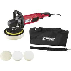 Kunzer 7PM05 Stroj za poliranje s rotacijom 230 V 1500 W 600 - 3000 rpm 150 mm