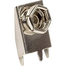 Baterije - držač 1x 9 V Block Snap priključak TRU COMPONENTS SNAP-ON (+ve)