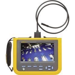 Endoskop Fluke 4962652 Promjer sonde: 8.5 mm Duljina sonde: 120 cm Digitalni zoom, LED rasvjeta, Izmjenjiva sonda kamere