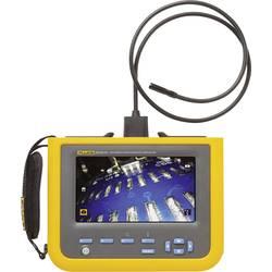 Endoskop Fluke 4962665 Promjer sonde: 8.5 mm Duljina sonde: 1.2 m Visoka rezolucija, Digitalni zoom, LED rasvjeta, Izmjenjiva so