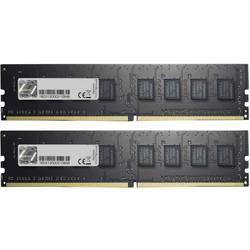 G.Skill pc pomnilniški komplet vrednost F4-2400C15D-8GNT 8 GB 2 x 4 GB ddr4-ram 2400 MHz CL15-15-15-35