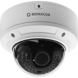 Monacor AXC-2812DVM 180102 hd-tvi , ahd , hd-cvi , analogni -nadzorna kamera 1920 x 1080 piksel
