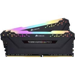 Corsair PC pomnilniški komplet CMW16GX4M2C3000C15 16 GB 2 x 8 GB DDR4-RAM 3000 MHz CL15 17-17-35