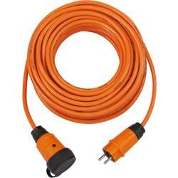 Brennenstuhl 9161250200 tok podaljšek 16 A siva, oranžna 25.00 m
