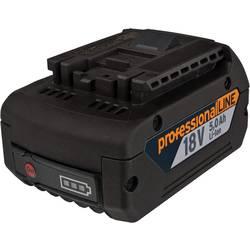 Brennenstuhl professionalLINE 9834518 električni alaT-akumulator 18 V 5.0 Ah li-ion