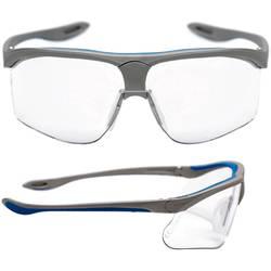 3M Maxim Sport MASPORT0 zaščitna delovna očala vklj. zaščita proti rošenju siva, modra